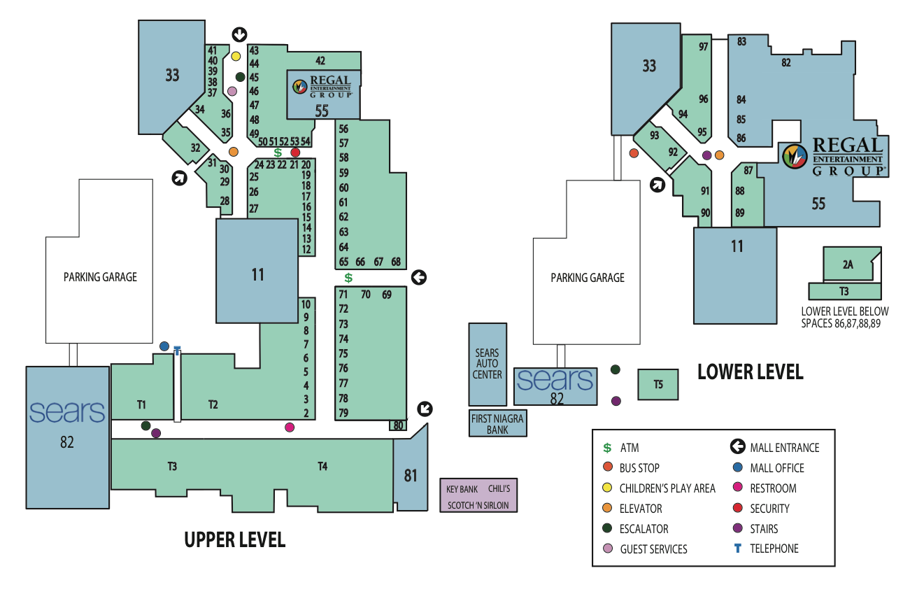 Green Mall Floor Plan Green House Plans And Home Designs - Florida mall map